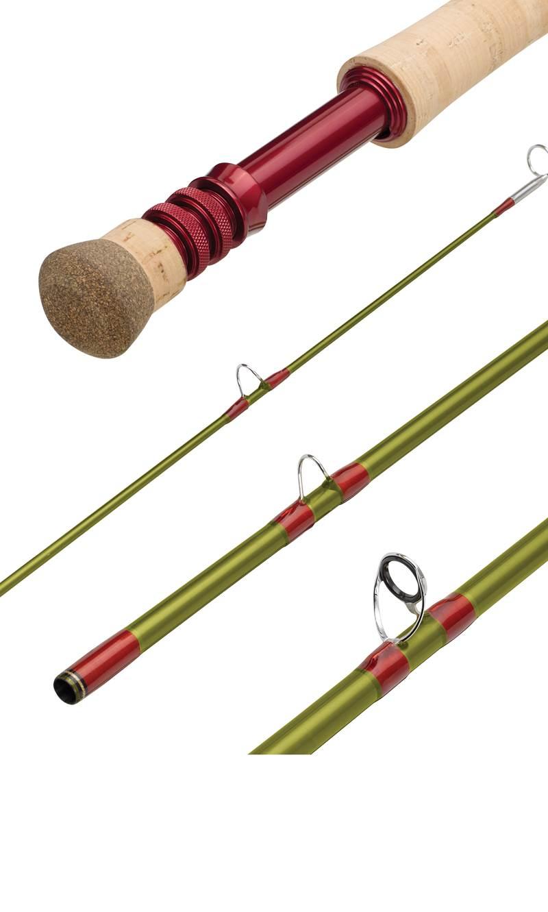 sage bass 2 rod