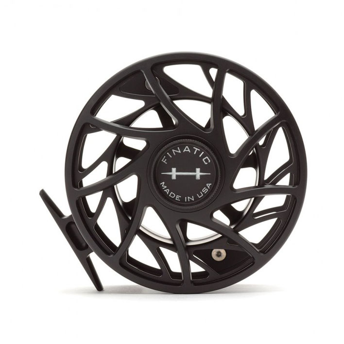 hatch 12 plus reel