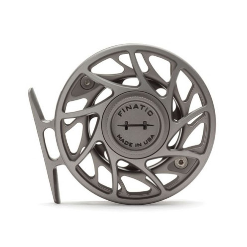 hatch 3 plus reel