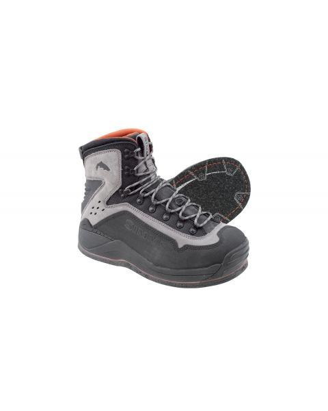 simms g3 guide boots felt