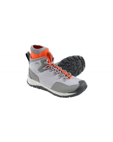simms intruder wading boots