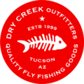 dry creek outfitter logo
